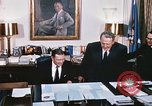 Image of dignitaries United States USA, 1967, second 7 stock footage video 65675022578