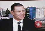 Image of dignitaries United States USA, 1967, second 28 stock footage video 65675022578