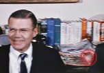 Image of dignitaries United States USA, 1967, second 29 stock footage video 65675022578