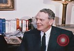 Image of dignitaries United States USA, 1967, second 34 stock footage video 65675022578