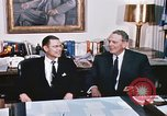 Image of dignitaries United States USA, 1967, second 36 stock footage video 65675022578