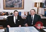 Image of dignitaries United States USA, 1967, second 40 stock footage video 65675022578