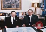 Image of dignitaries United States USA, 1967, second 45 stock footage video 65675022578