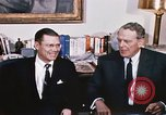 Image of dignitaries United States USA, 1967, second 59 stock footage video 65675022578
