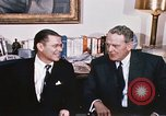 Image of dignitaries United States USA, 1967, second 61 stock footage video 65675022578