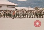 Image of Change of command Nha Trang Vietnam, 1968, second 6 stock footage video 65675022583