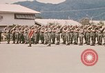 Image of Change of command Nha Trang Vietnam, 1968, second 7 stock footage video 65675022583