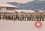 Image of Change of command Nha Trang Vietnam, 1968, second 13 stock footage video 65675022583
