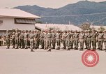 Image of Change of command Nha Trang Vietnam, 1968, second 15 stock footage video 65675022583
