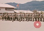Image of Change of command Nha Trang Vietnam, 1968, second 16 stock footage video 65675022583