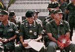 Image of Change of command Nha Trang Vietnam, 1968, second 18 stock footage video 65675022583