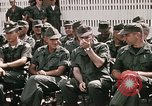 Image of Change of command Nha Trang Vietnam, 1968, second 27 stock footage video 65675022583