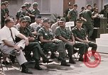 Image of Change of command Nha Trang Vietnam, 1968, second 28 stock footage video 65675022583