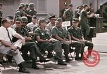 Image of Change of command Nha Trang Vietnam, 1968, second 33 stock footage video 65675022583