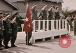 Image of Change of command Nha Trang Vietnam, 1968, second 42 stock footage video 65675022583