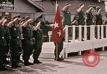 Image of Change of command Nha Trang Vietnam, 1968, second 43 stock footage video 65675022583