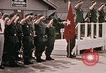 Image of Change of command Nha Trang Vietnam, 1968, second 44 stock footage video 65675022583