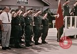 Image of Change of command Nha Trang Vietnam, 1968, second 45 stock footage video 65675022583