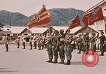 Image of Change of command Nha Trang Vietnam, 1968, second 51 stock footage video 65675022583