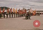 Image of Change of command Nha Trang Vietnam, 1968, second 10 stock footage video 65675022584