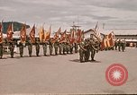 Image of Change of command Nha Trang Vietnam, 1968, second 13 stock footage video 65675022584