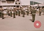 Image of Change of command Nha Trang Vietnam, 1968, second 26 stock footage video 65675022584