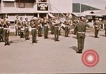 Image of Change of command Nha Trang Vietnam, 1968, second 29 stock footage video 65675022584