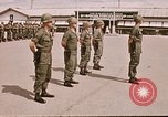 Image of Change of command Nha Trang Vietnam, 1968, second 31 stock footage video 65675022584