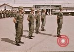 Image of Change of command Nha Trang Vietnam, 1968, second 32 stock footage video 65675022584