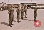 Image of Change of command Nha Trang Vietnam, 1968, second 34 stock footage video 65675022584