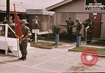 Image of Change of command Nha Trang Vietnam, 1968, second 37 stock footage video 65675022584