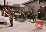 Image of Change of command Nha Trang Vietnam, 1968, second 38 stock footage video 65675022584