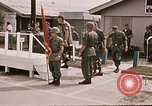 Image of Change of command Nha Trang Vietnam, 1968, second 43 stock footage video 65675022584