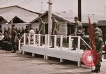 Image of Change of command Nha Trang Vietnam, 1968, second 48 stock footage video 65675022584