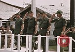 Image of Change of command Nha Trang Vietnam, 1968, second 60 stock footage video 65675022584