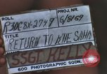 Image of United States Marine Corps Khe Sanh Vietnam, 1969, second 6 stock footage video 65675022585