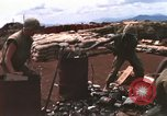 Image of United States Marine Corps Khe Sanh Vietnam, 1968, second 5 stock footage video 65675022592