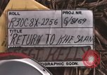 Image of United States Marine Corps Khe Sanh Vietnam, 1968, second 26 stock footage video 65675022592