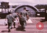 Image of operation on wounded soldier Vietnam, 1969, second 29 stock footage video 65675022610