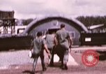 Image of operation on wounded soldier Vietnam, 1969, second 31 stock footage video 65675022610