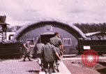 Image of operation on wounded soldier Vietnam, 1969, second 33 stock footage video 65675022610