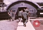 Image of operation on wounded soldier Vietnam, 1969, second 35 stock footage video 65675022610