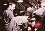 Image of operation on wounded soldier Vietnam, 1969, second 48 stock footage video 65675022610