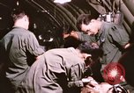 Image of operation on wounded soldier Vietnam, 1969, second 62 stock footage video 65675022610