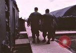 Image of wounded United States soldier Vietnam, 1969, second 7 stock footage video 65675022611