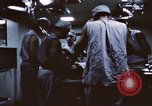 Image of wounded United States soldier Vietnam, 1969, second 59 stock footage video 65675022611