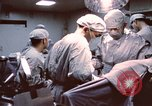 Image of wounded United States soldier Vietnam, 1969, second 6 stock footage video 65675022612