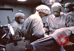 Image of wounded United States soldier Vietnam, 1969, second 11 stock footage video 65675022612