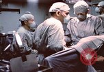 Image of wounded United States soldier Vietnam, 1969, second 20 stock footage video 65675022612