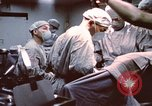 Image of wounded United States soldier Vietnam, 1969, second 22 stock footage video 65675022612